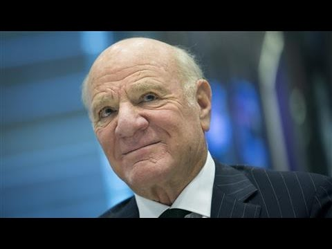 What Barry Diller Knows About Travel - YouTube