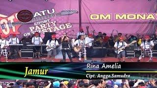 Rina Amelia - JAMUR - [Official Video]
