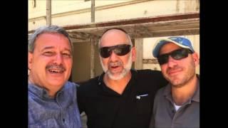 17 06 15 Thursday Corporate Meeting Dean Bye Update of Beit Zera