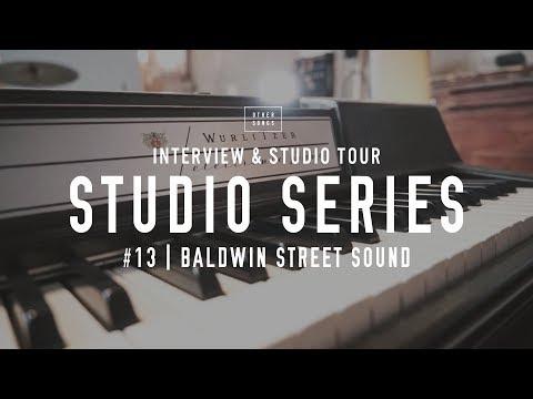 Studio Tour: Baldwin Street Sound - OtherSongsMusic.com