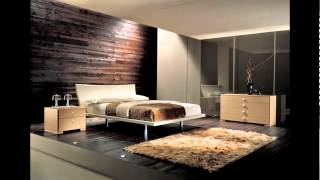 Bedroom Wood Designs