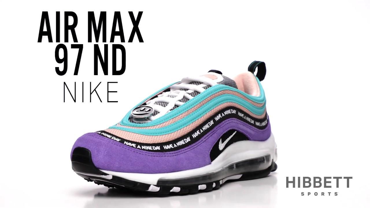 save off a15d7 59c9a Nike Air Max 97