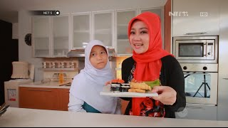 Bikin Bekal Sushi Cinta, Buatan Teh Atalia, Istri Ridwan Kamil - Net5