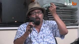 Hishamuddin Rais: Saya sokong Anwar tanding di Kajang