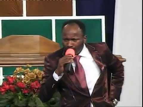 Apostle Johnson Suleman-The Rehoboth Anointing (Part1)
