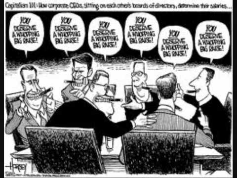 BANKERS ARE WANKERS by NEIL STURGEON.wmv