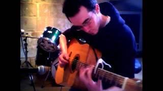 Loic Leduc - Under the moon (Acoustic Guitar)