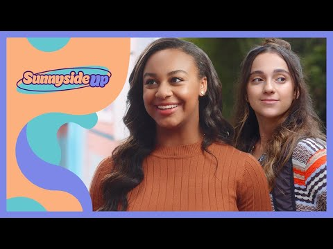 "SUNNYSIDE UP | Season 1 | Ch. 1: ""The Fascinator Hat"""