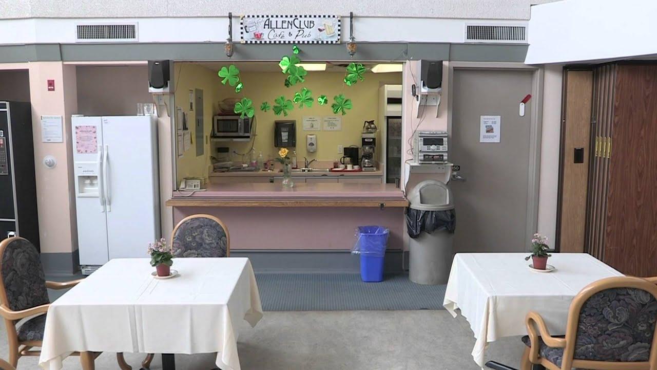 Allendale Nursing Home Mississauga