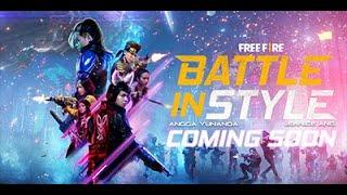 Battle In Style Free Fire bersama Angga Yunanda dan Jeanice Ang, Segera Hadir | Free Fire Indonesia