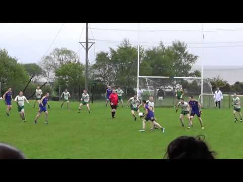 Naomh Padraig Goal, Points, Shorts