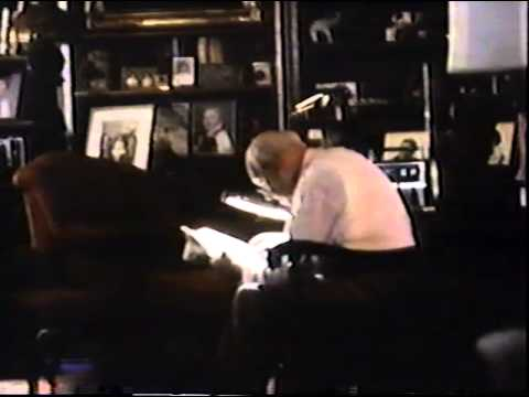 Alf Landon Documentary