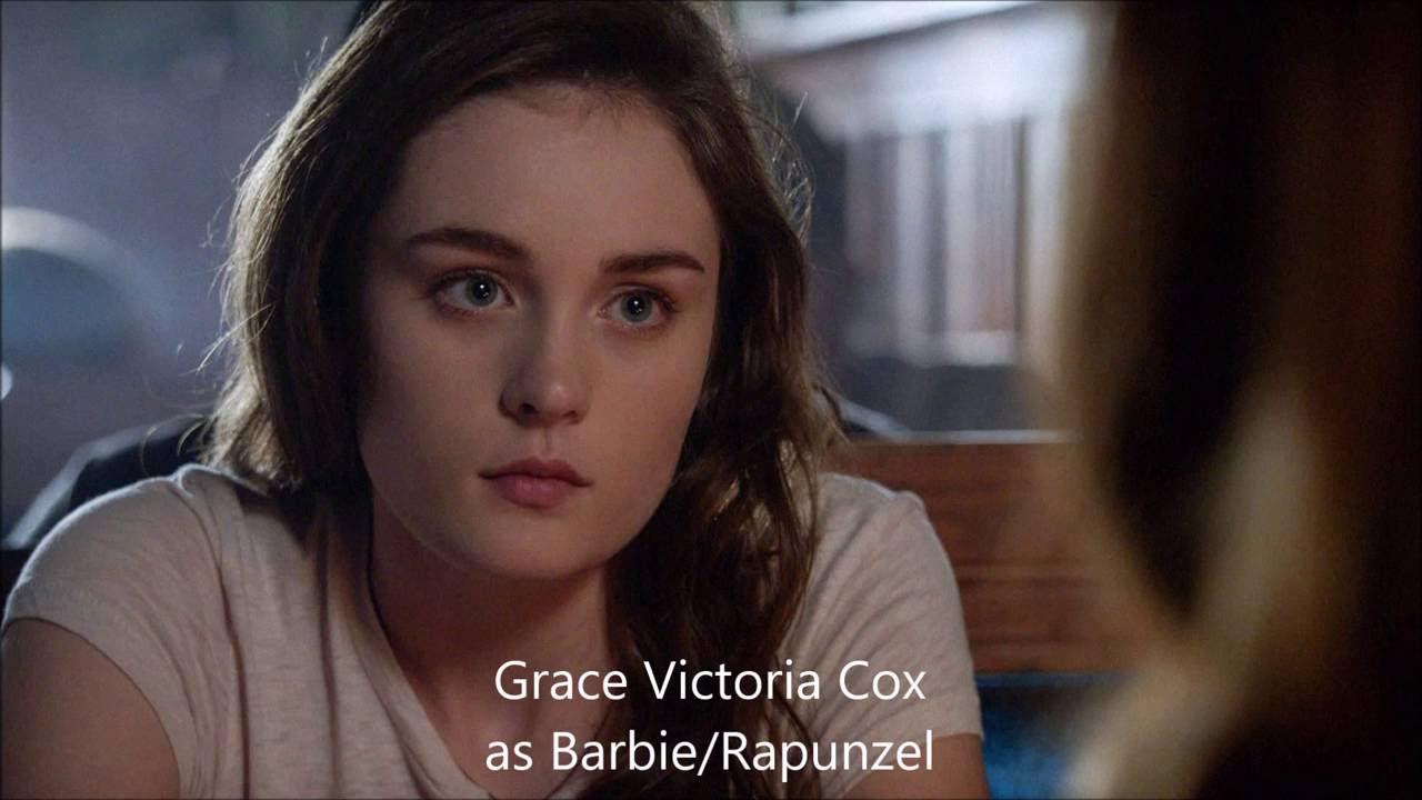 grace victoria cox icons