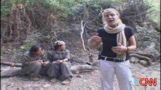 [CNN] Inside the PKK                     2008.10.06