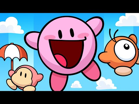 Download Kirby's Adventure: The Incredible Story
