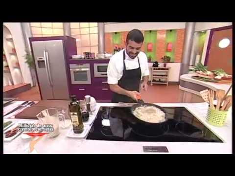 El programa c metelo de canal sur youtube - La cocina de cometelo ...