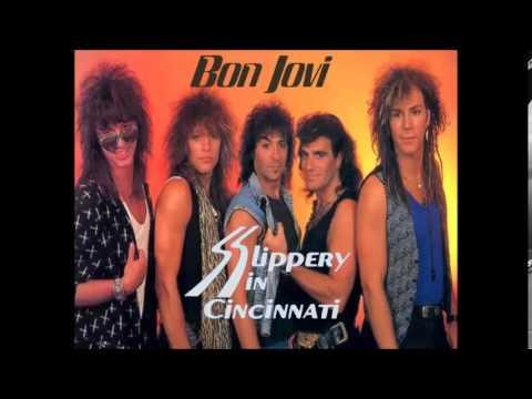 05 - Bon Jovi - Let It Rock - Live Cincinnati 1987