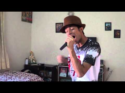 REAL TALENT INDIA -13 - ''Parry G ''Fastest Rapper in india