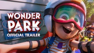 Wonder Park | Fitzy & Wippa Official Trailer | Paramount Pictures Australia