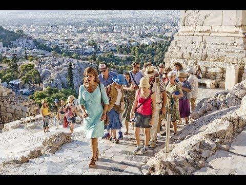 Мое большое греческое лето | фильмы про путешествия