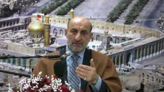 Proof of Existence of God Through Intelligent Design - Dr. Sayed Khalil Tabatabai