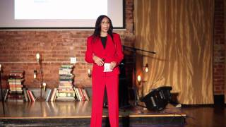 The Entrepreneurial Journey: Tanveer Patel at TEDxBirmingham 2011