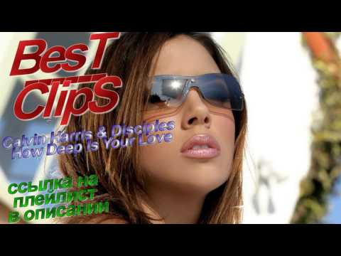 Kiss FM слушать онлайн - Радио онлайн