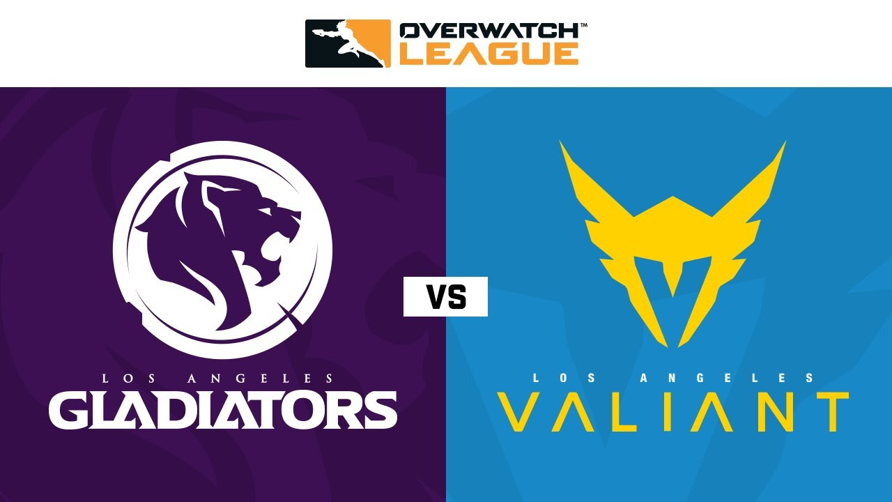 Atlanta Reign Los Angeles Valiant Eliminated In Latest Overwatch League Playoff Matches Dot Esports