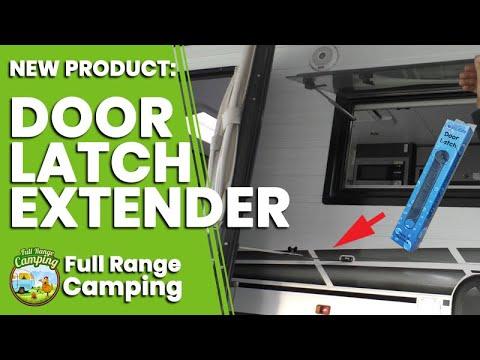 caravan-&-rv-door-latch-extension---solve-your-door-latch-problem-in-your-van