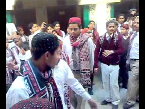 cultural day in victor public higher secandry school pakistan sindh part 2
