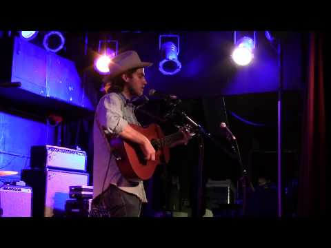 Music is good for the Soul - Chase Hamblin & The Roustabouts, Andrew Combs, and Houndmouth