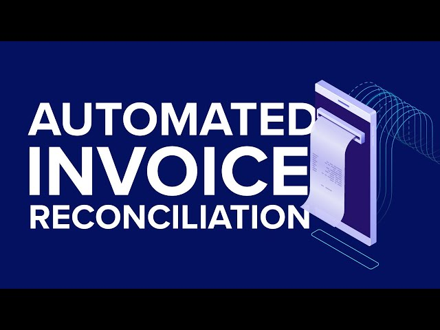 Automated Invoice Reconciliation | Emtec Digital