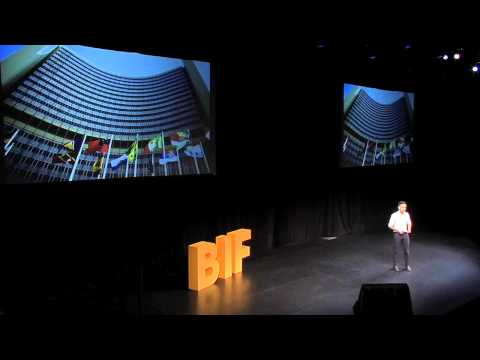 BIF 8: Jeremy Heimans - Bringing Social Movements To Scale