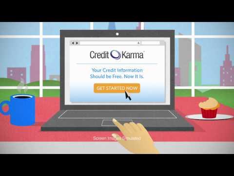 Start Now At Credit Karma