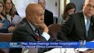 Rep. Alcee Hastings Under Investigation By House Ethics Committee