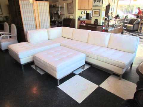 How To Save Your Money u0026 Make your Own Sectional Couch : how to make a sectional couch - Sectionals, Sofas & Couches