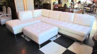 How To Save Your Money & Make Your Own Sectional Couch