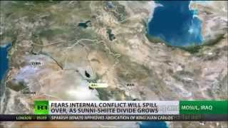 Islamic State ISIL QSIS New World Threat