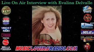 DJ RACER INTERVIEW WITH EVALINA DELVALLE - 10/28/2019
