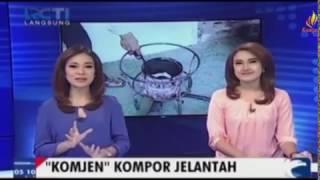 Video KOMPOR INOVATIF-KOMPOR MINYAK JELANTAH download MP3, 3GP, MP4, WEBM, AVI, FLV November 2017