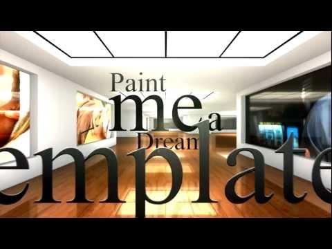 Paint me a dream