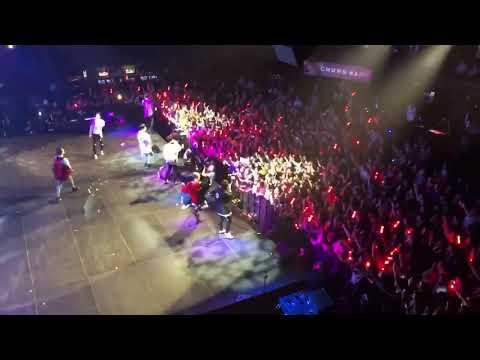 """iKON """"LOVE SCENARIO"""" SXSW Music Festival - Austin City Limits Live in Texas. Mp3"""
