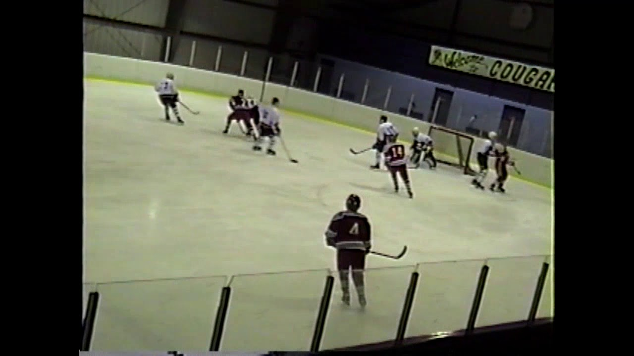 NCCS - Beekmantown Hockey  1-13-96