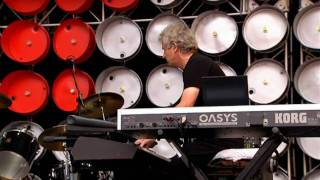 "Genesis - ""Land Of Confusion"" (Live Earth, Wembley 2007) HD"