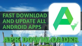 ApkPure Apk Downloader