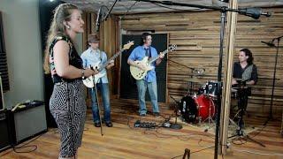 "Flat Land Perform ""Turn"" Live @ Medusa Studios, Gainesville Fl."