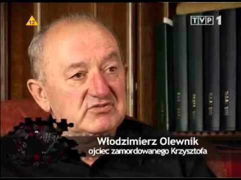 Misja specjalna  Sprawa Olewnika cz.2  2010.10.19