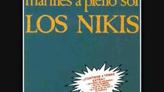 Los Nikis - La puerta verde