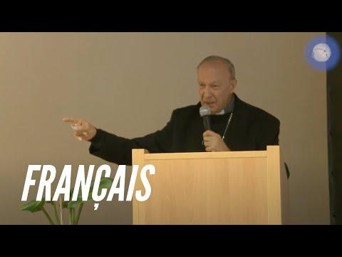 Maranatha Bosnie-Herzégovine oct 2016 - Mgr Leonard