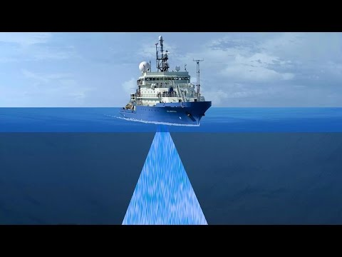 Illuminating the Ocean with Sound